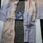 羽織の選び方 夏から秋の薄物の羽織