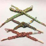 羽織の楽しみ 羽織紐の選び方